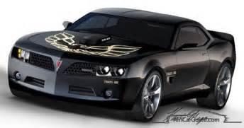 new trans am concept car 2011 pontiac firebird trans am concept amcarguide
