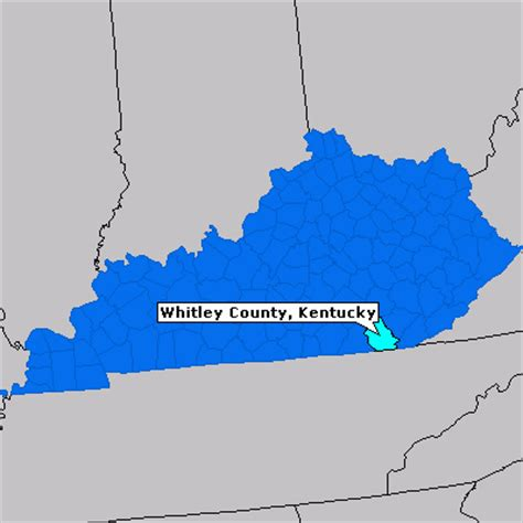 Whitley County Court Records Whitley County Kentucky County Information Epodunk
