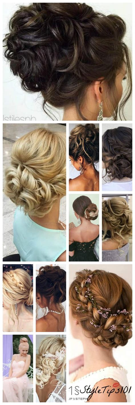 cute ideas to to your hair with a wand gorgeous prom hairstyles you can copy