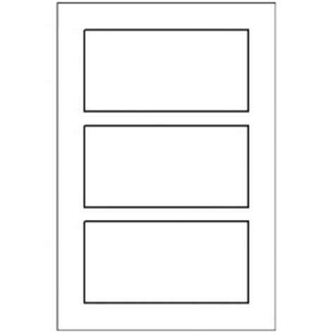 3 labels per sheet template free avery 174 template for microsoft word multi use label 5440