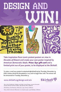design competition announcement photography contest poster design by sara rudder via