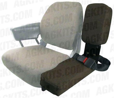 deere 4430 buddy seat deere buddy seat side kick seat