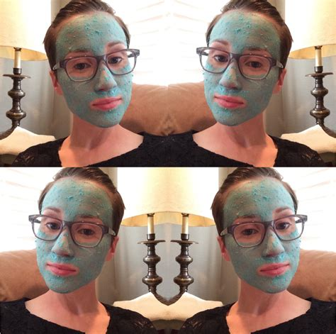 Masker Lush lush fresh mask makeupalley style by