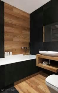 Bathroom Mat Ideas carrelage sol salle de bain noir mat peinture faience