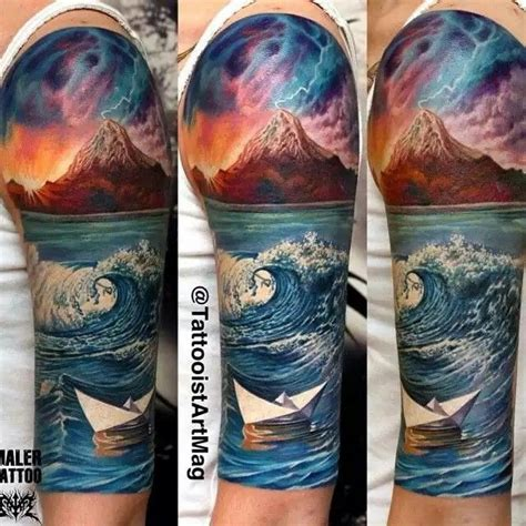 tattoo placement pros and cons 103 best images about sleeve tattoos on pinterest koi