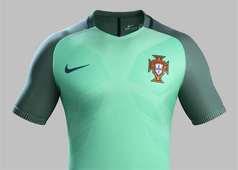 Kaos Eropa Fifa World Cup 2016 by Portugal 2016 National Football Kits Nike News