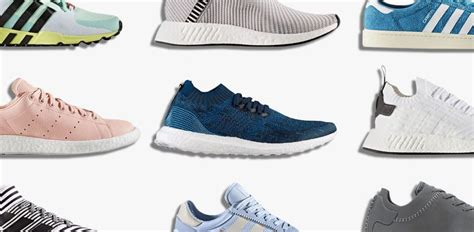 19 best new adidas shoes in 2018 new adidas mens shoes from boosts nmds and stan smiths adidas