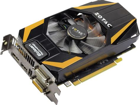 Gfx Card Zotac Nvidia Gtx 650 zotac geforce gtx 650 ti boost 1gb videocardz net