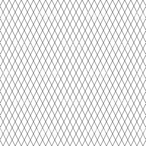 diamond pattern vector illustrator diamond line pattern seamless black and white colors line