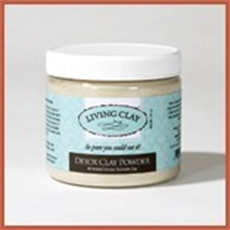 Living Clay Detox by Nature S Cleansing Clay Calcium Bentonite Clay Therapeutic