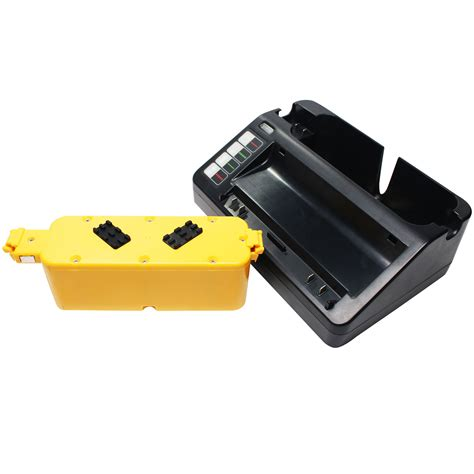 Batterie Irobot Roomba 2985 by Series Battery Unicharger For Irobot Roomba 400 4230