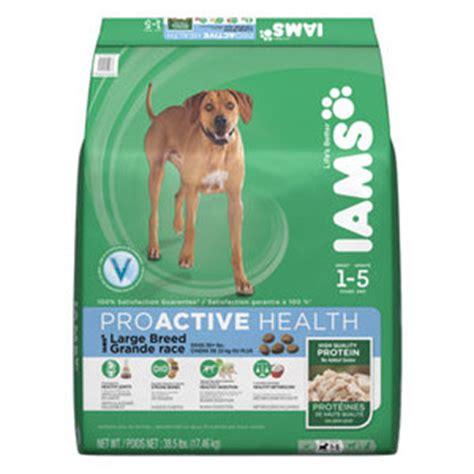 iams large breed puppy food reviews iams proactive health large breed food reviews viewpoints
