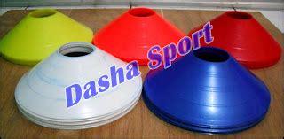 Alat Latihan Bola Cones Mangkok Fbt cone kun mangkok kecil murah dasha sport jeruklegi