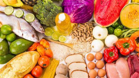 menu makanan tradisional sehat  modern  tubuh