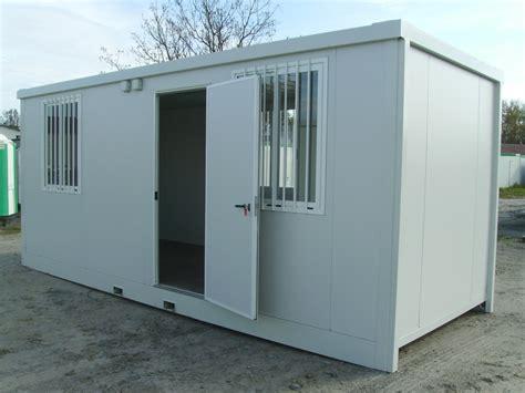 bungalow bureau occasion vente bungalow neuf 15 m 178 ce 3 fenetres gblocation