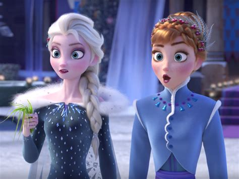 film coco ada elsa frozen short playing before coco movie sparks backlash