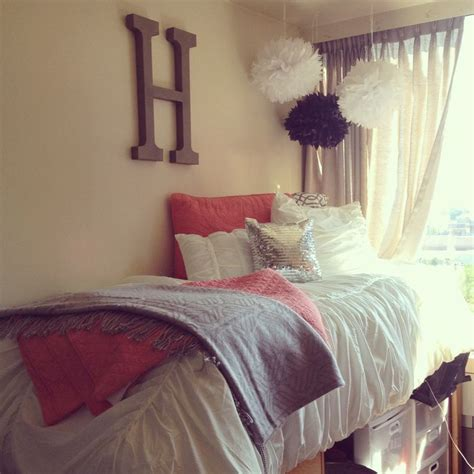 bedroom stylish preppy bedroom ideas for teens room dorm d 233 cor the simple look sincerelykenz