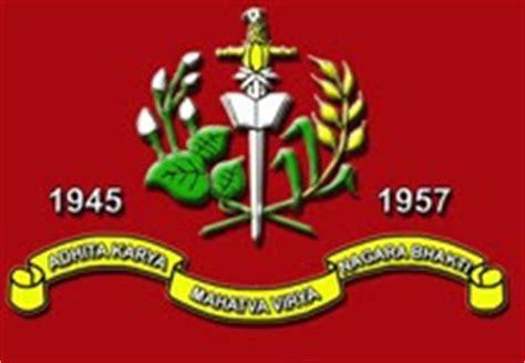 Bordiran Logo Simbol Militer Pisau logo logo akmil