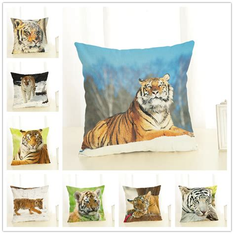 tiger home decor popular tiger print car seat covers buy cheap tiger print