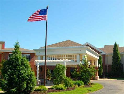 Michigan Detox Centers by Brookcrest Rehab Center In Grandville Michigan