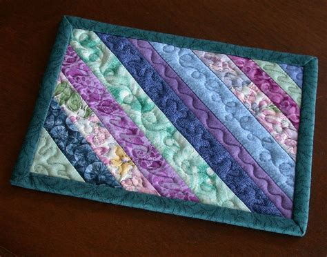 free quilted mug rug patterns 25 best ideas about mug rug patterns on mug rugs placemat patterns and