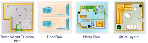 building plan software edraw