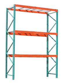 atlantic handling systems pallet rack