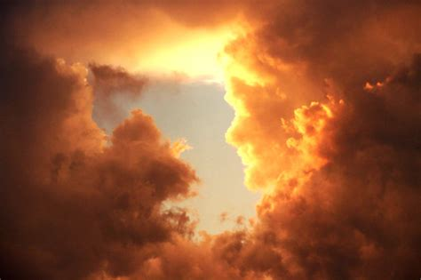 of god cloud seeking a vocation the mystery of growth