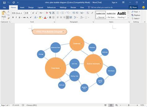 Word Vorlage Mindmap kostenlose concept map vorlagen f 252 r word powerpoint pdf