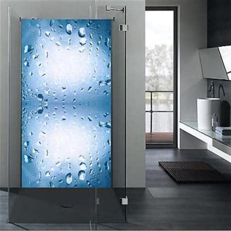 spritzschutz dusche duschwand fliesenersatz wandbild