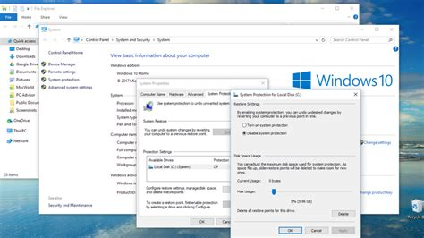 how to factory reset windows 10 here s how to give your how to use system restore in windows 10 fix windows 10