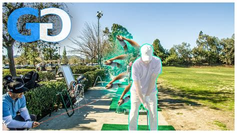 how to stop sliding in golf swing golf tip stop sliding in you golf swing part 1 youtube