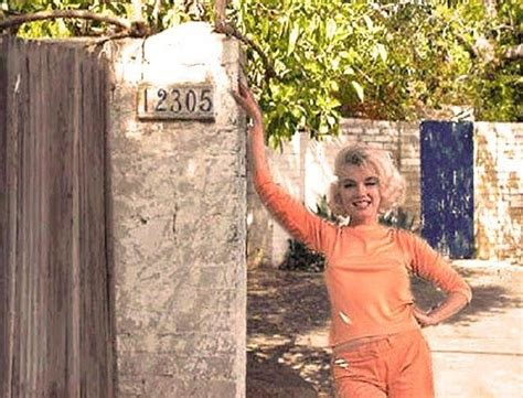 marilyn monroe house brentwood 325 best images about marilyn monroe on pinterest norma