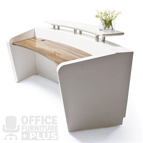 Conservatory 3 Office Furniture Plus Reception Desk Adelaide