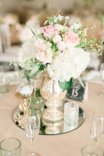 wedding centerpieces 1000 ideas about glass centerpieces on