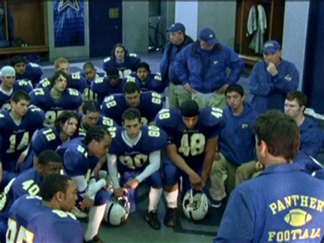 friday night lights speech quot friday night lights quot two different halftime speeches