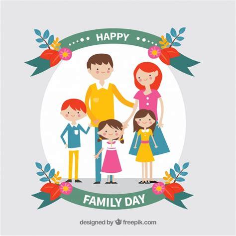 Happy Family Cards Templates by Fundo Feliz Dia Da Fam 237 Lia Baixar Vetores Gr 225 Tis