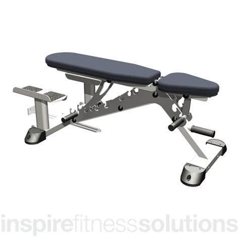 adjustable incline decline bench indigo fitness u099 r adjustable incline decline dock bench