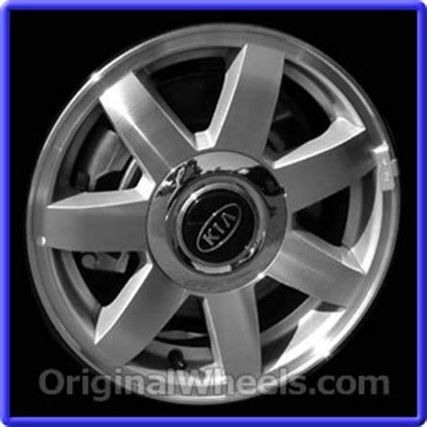 Kia Spectra Bolt Pattern 2003 Kia Spectra Rims 2003 Kia Spectra Wheels At