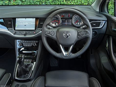 Vauxhall Astra 2016 Picture 60 Of 89