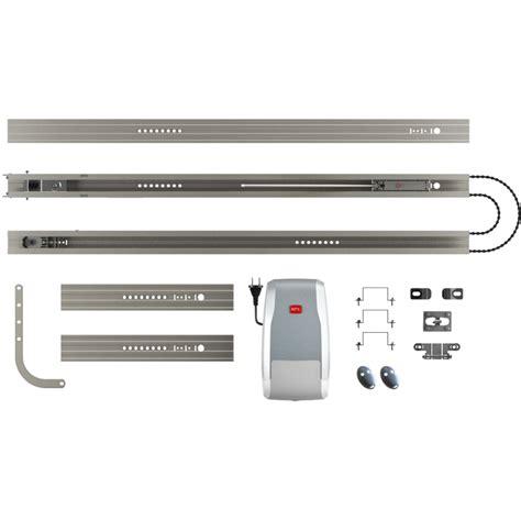 Automatisation Porte Garage by Kit Botticelli New Bt600 Avec Rail Motorisation Porte De