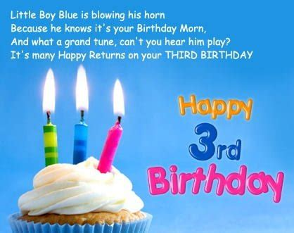 happy 3rd birthday images happy 3rd birthday wishes images quotes for boy or