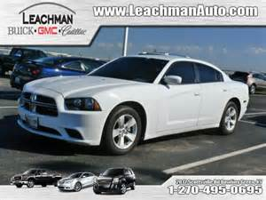 Used 2011 Dodge Charger Dodge Charger 2011 Bowling Green Mitula Cars