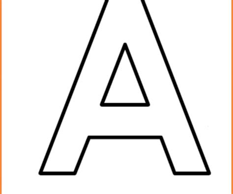 medium printable alphabet letters top alphabet worksheet format also a printable letters and