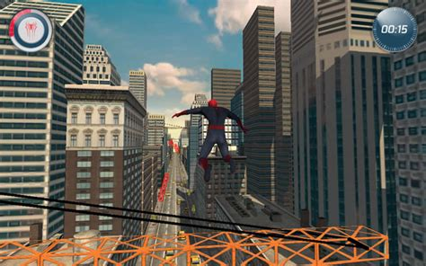 spider man web swing game spider man 2 endless swing movies tv games gamingcloud