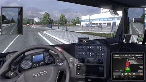 download euro truck simulator full version rar euro truck simulator 2 1 3 1 crack pach rar full game free