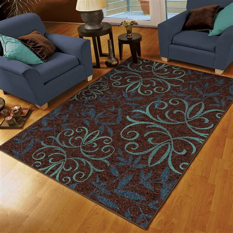 Area Carpet Rugs Orian Rugs Geometric Trellis Ginter Gray Area Rug Walmart