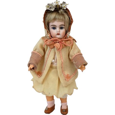 antique bisque german doll antique german bisque doll by j d kestner jdk 155