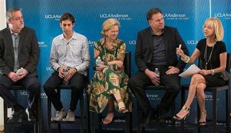 Ucla Mba Distance Learning by Ucla School Of Management October 2016