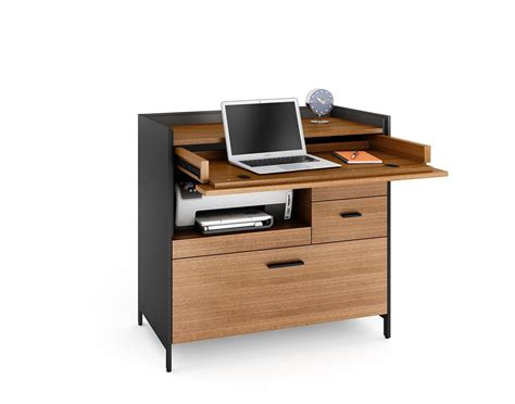 Compact Laptop Desk Aspect Desk 6231 Bdi Designer Tv Stands And Cabinets For Home Cinema And Audio Systems